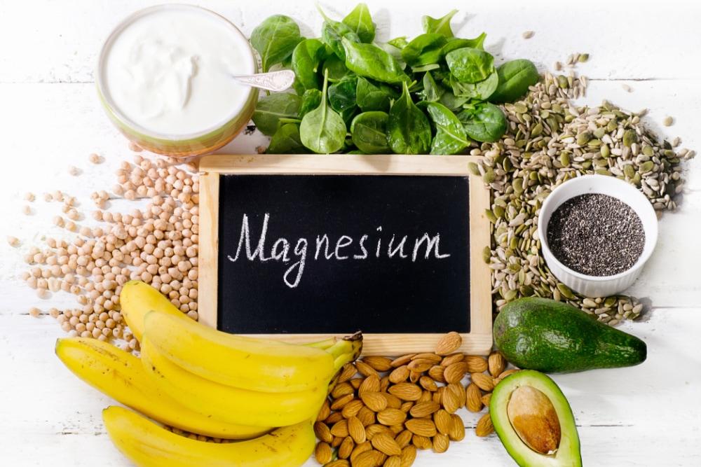 Wie groß ist Ihr Magnesiumbedarf?