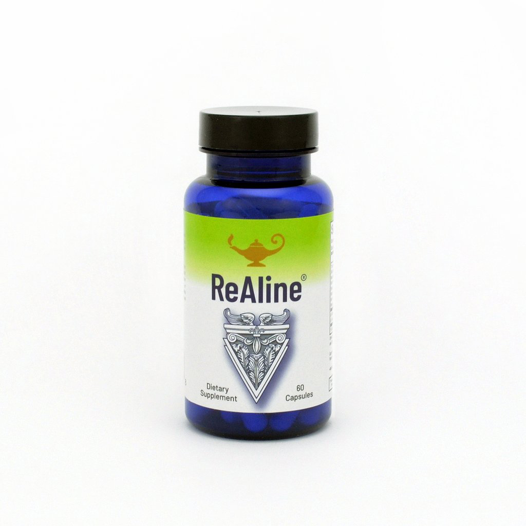 ReAline® - B Vitamine Plus